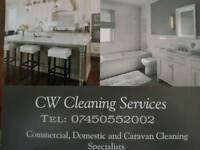 CW Cleaning Services