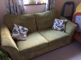 DFS escape sofa bed