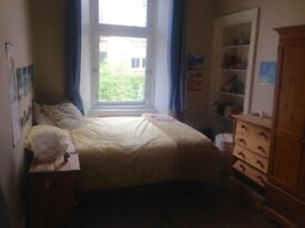 Furnished double room in West End