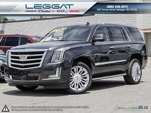 2015 Cadillac Escalade Premium Collection! ONLY 7,712KM! *NAVI*V