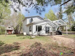 479 000$ - Maison 2 étages à vendre à Saint-Gédéon Lac-Saint-Jean Saguenay-Lac-Saint-Jean image 2