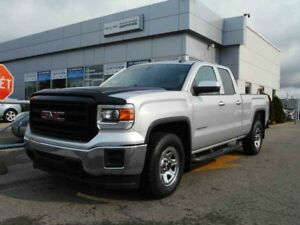 2015 GMC SIERRA 1500 4WD DOUBLE CAB EDITION CARBONE BLUETOOTH/RE