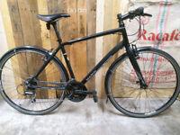 Marin Fairfax 2 hybrid bicycle