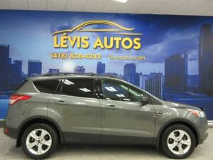 2014 Ford Escape SE AWD ÉCRAN TACTILE FULL ÉQUIPE 54300 KM !
