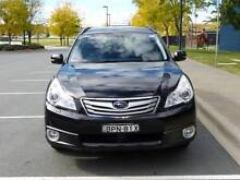 2010 Subaru Outback Wagon - Excellent Condition North Canberra Preview