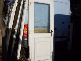 upvc door disability friendley access low threshold 33 inch wide will fit most gaps