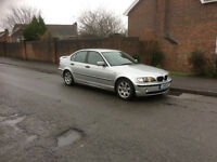 bmw 320d had this car for the last 10 years mot nov 2017 mint for year