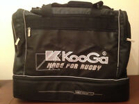 Kooga 'Python' Large Rugby Holdall/Bag (never used)