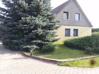 BEAUTIFUL FAMILY HOUSE IN LATVIA