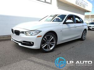 2012 BMW 328I Sport Line! Only 36000kms!
