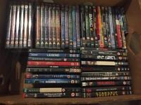 Stargate - 24 - Space - Farscape - Original DVD's