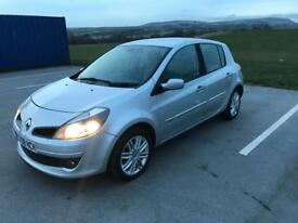 2008 Renault Clio 1.6 Initiale Automatic Top of the range