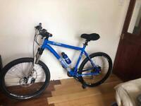 Voodoo Bantu bicycle like new