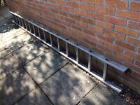 Ladder - 4 meter Light weight