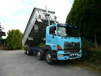 Bulk Suppliers of Building Aggregates