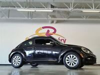 2014 Volkswagen Beetle 1.8 TSI TURBO WITH SUNROOF !!!