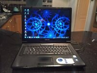 Asus X58L laptop - Windows 7