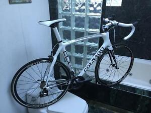 NEW (SIZE 58cm) COLNAGO CLX 3.0 CARBON ROAD BIKE - ULTEGRA DI2