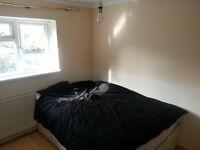 double bedroom quiet location