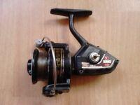 Sigma Shakespear 035 2200 Series Fishing Reel