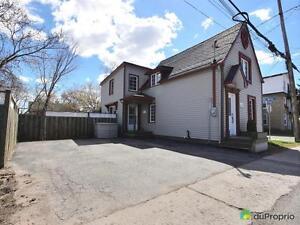 325 000$ - Maison 2 étages à vendre à Gatineau (Hull) Gatineau Ottawa / Gatineau Area image 1