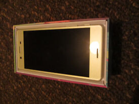 Xperia X Lime Gold (Unlocked - like new)