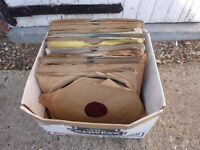 "Vintage 78rpm 10"" Shellac Records 25 Items"