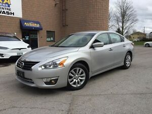 2013 Nissan Altima 2.5 S - CLEAN CARPROOF - BLUETOOTH - LIGHTS
