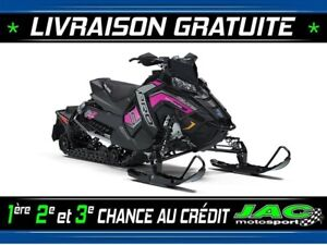 2019 Polaris 800 Switchback Pro-S SC Select *Defiez nos prix