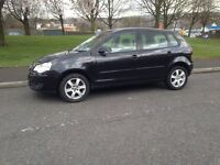 VW POLO TDI 65K £2600
