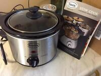 Small Slow Cooker