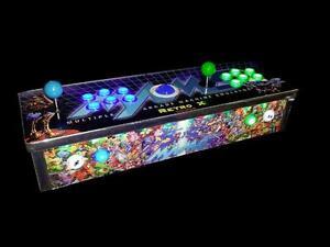 Retropie MAME Arcade System - SPRING SALE!!! - www.retroxcanada.com