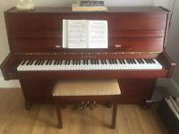 Steinbach upright piano