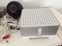 Sonos Connect Amp & Speakers