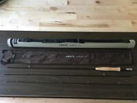 For sale: Greys Greyflex m2 9' #5/6 fly rod (unused)