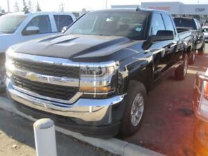 2017 Chevrolet Silverado 1500 1LT / 4X4 / *Year END Clearance*