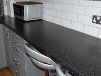 Kitchen Worktops Laminate