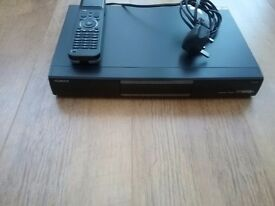 Humax PVR 300T freeview recorders
