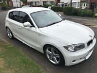 BMW 1 Series 120d M