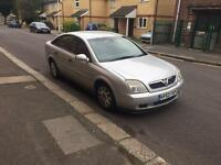 Vauxhall Vectra 2.0 diesel two owners