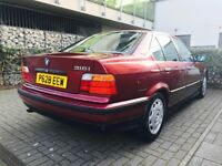 BMW 316I AUTOMATIC CLASSIC INSURANS EXCELLENT CONDITION