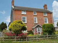 Double Furnished Room Available in Friendly Houseshare - Near Welshpool
