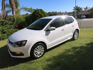 MY15 VW Polo Warwick Joondalup Area Preview