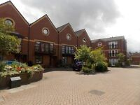 One bedroom flat now available to Let. Located in a Private courtyard.