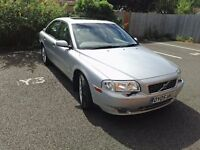 Volvo S80 2.4 Diesel D5 2005 in very good condition
