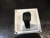 Apple Watch 316l black