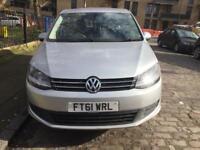 Volkswagen Sharan 2.0tdi S 140CR bluemotion