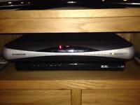 Thompson DTI 6300 DVR Recorder