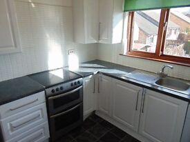 GLEN VIEW COURT, GOREBRIDGE - £635 PCM - 2 bed, furnished, semi-detached villa - AVAILABLE NOW!