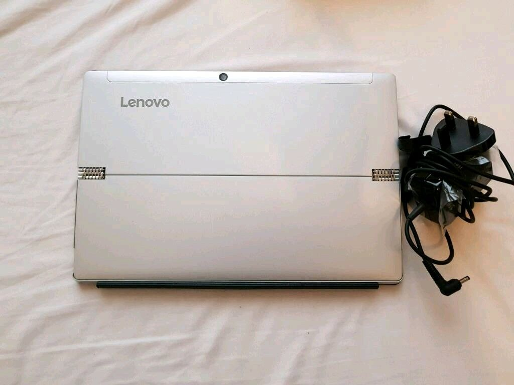"Lenovo Miix 510 12.2"" 2 in 1 Laptop Intel Core i5 6200u 8GB 256GB SSD"